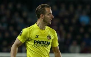 Europa League a 'dream' for Villarreal and Soldado