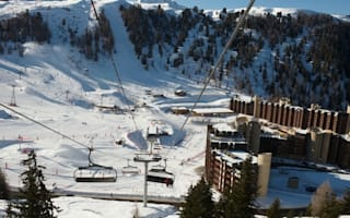 British graduate died after crashing into snow cannon while skiing