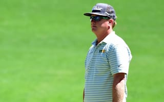 Hoffman sneaks clear at Masters with Augusta offering stiff test