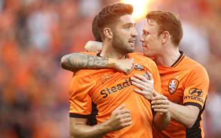 A-League Review: Borrello hands Glory first defeat