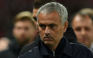 Mourinho not 'over the moon' with United wins