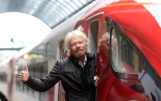 Virgin Trains introduces never-ending ticket