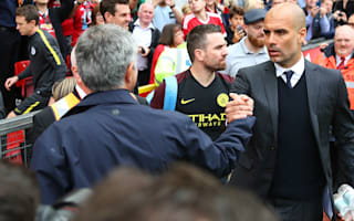 Keane: Guardiola is the Special One, not Mourinho
