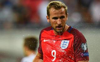 England turn to captain Kane for Scotland clash