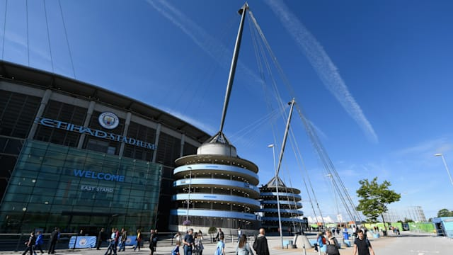 Man City owners buy Uruguayan club, expand global network