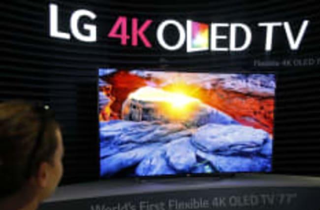 Spektakuläre Designs: Die schönsten OLED-TVs im Check