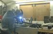 DIY-Monster-Rock: Wie man eine E-Gitarre mit Flammenwerfer baut