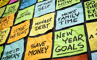 Eight New Year's resolutions that will make you richer