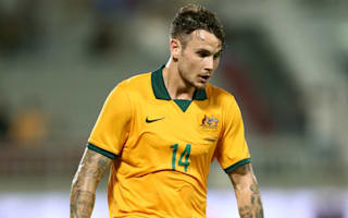 Perth Glory lure Herd to A-League