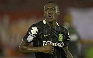 Moreno 'very close' to City move, says coach