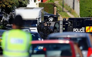 Man arrested as police storm property to end Northolt stand-off