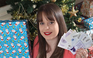 'Britain's biggest moaner' gets £400 of freebies a month from complaints
