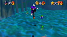 Tenía que pasar: Nintendo se carga el mod multijugador de Super Mario 64