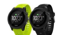 El nuevo Forerunner 935 es el reloj deportivo definitivo