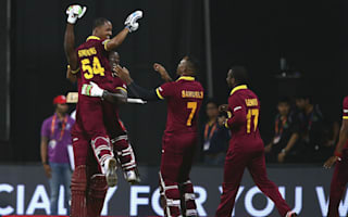 Simmons warns Windies are more than Gayle