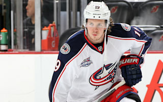 Blue Jackets swap Johansen for Jones