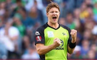 Watson draws highest bid as IPL auction provides surprises