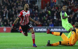 Southampton 1 Liverpool 0: Redmond puts Saints in command