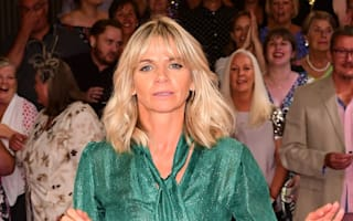 'Devastated' Zoe Ball makes plea for privacy after death of partner aged 40