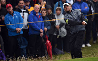 Day still believes at The Open