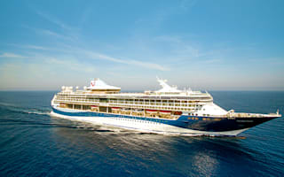 Ten ways modern cruise ships better top hotels