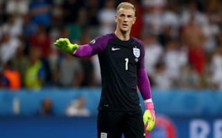 Barthez: England gets goalkeeping wrong
