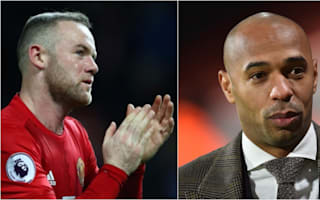You don't owe anyone - Henry tells Rooney to make China move if it makes him happy