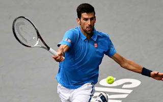 Murray-Djokovic rankings battle continues, Cilic books London spot