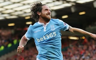 Manchester United 1 Stoke City 1: Allen steals Old Trafford point