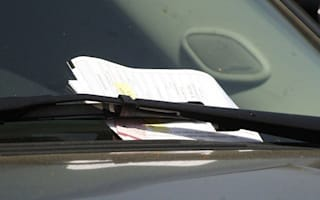 DVLA to take a slice of private parking ticket fines