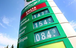 3p per litre fuel duty increase scrapped