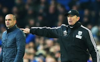 Pulis enjoys taking revenge on Everton
