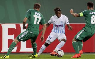 Bayer Leverkusen complete Bailey deal