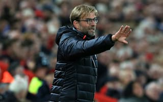 Klopp: West Brom draw would have been a joke