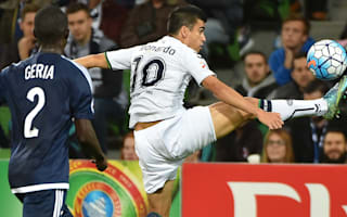 AFC Champions League Review: Jeonbuk earn advantage, Al Nasr in rout