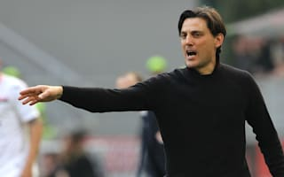 Europe is the aim, not toppling Inter - Montella