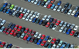 Put up parking prices to get people out of their cars, says health body