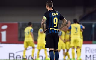 Europa League must take priority, Recoba tells Inter