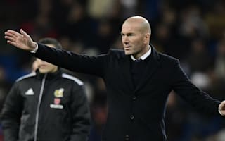 Madrid squad annoyed by defeats - Zidane wants more energy after latest loss