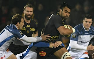 La Rochelle beat Castres to go top, Brive beat Grenoble