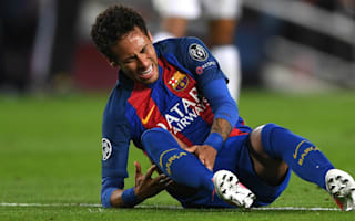 Barcelona 0 Juventus 0 (0-3 agg): Messi, Suarez and Neymar neutralised as Barca crash out