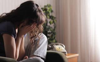 Tax credits firm receives suicidal calls