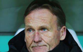 Watzke and Schmelzer sound Porto warning for Dortmund