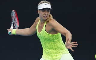 Lisicki, Zhang ease through in Hawaii