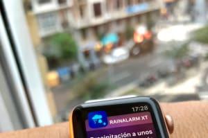 Freemium: Así exprimo al máximo mi Apple Watch Series 3 cada día
