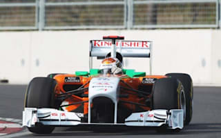 Sutil's F1 career in doubt over nightclub fight