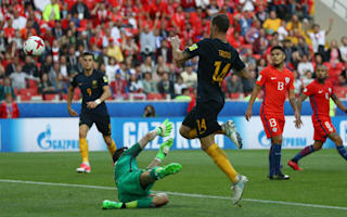 Postecoglou rues missed opportunity as Australia go out
