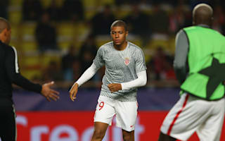 Don't go to Real Madrid yet, Pires tells Mbappe