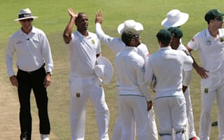Proteas close in on series victory