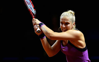Lisicki splits with coach